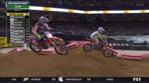 2018 Supercross Round 6 San Diego 250 West Main Event HD