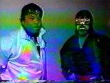 Atsushi Onita/Great Sasuke vs Mr Pogo/Jinsei Shinzaki (Michinoku Pro September 28th, 1993)