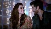 KHAANI Romance Scene Mir Haadi & khaani   Teaser Review Geo har pal