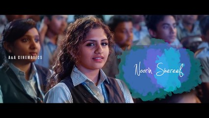 Oru Adaar Love   Vineeth Sreenivasan Shaan Rahman Omar Lulu Full Movies