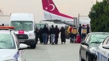Şehit Piyade Uzman Çavuş Karaca'nın cenazesi getirildi - İSTANBUL