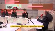 Selfie, café, mamans, école : Gérard Collomb veut apaiser le climat avec les jeunes des quartiers