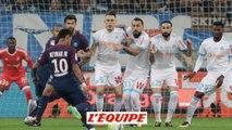 Foot - L1 - PSG : Neymar, le quiz des 30 buts