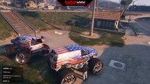 GTA 5 SHQIP - Trika me Bicikell !! - SHQIPGaming