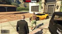 GTA 5 SHQIP - Djali i Biznesmenit !! - SHQIPGaming