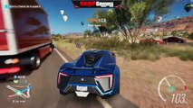 Kerri apo Airoplani ?? - Forza Horizon 3 SHQIP   SHQIPGaming