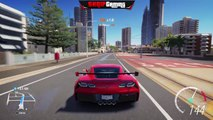 Gara neper Borë !! - Forza Horizon 3 SHQIP | SHQIPGaming