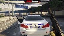 GTA 5 SHQIP - Policia dhe Ushtria Shqiptare !! - SHQIPGaming