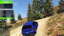 GTA 5 Mods SHQIP - Challenge me Golf 4sh per Mount Chiliad - | SHQIPGaming