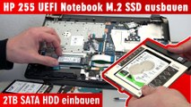 HP Notebook System BIOS Update for Intel Download - Legit