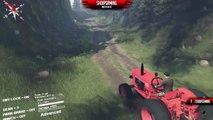 Spintires SHQIP - Me Traktor neper Male !! - SHQIPGaming