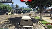 GTA 5 SHQIP - Vjedhja e Kombit me 3 SHQIPTAR tjere - SHQIPGaming