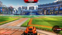 Rocket League SHQIP - Ndeshje Futbolli me Kerre - Ep3 - SHQIPGaming