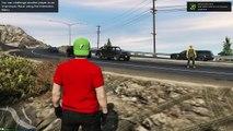 GTA 5 Online SHQIP CHALLENGE me XHIPA te Vjeter per Mount Chilliad SHQIPGaming
