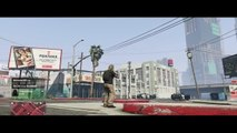 """""""GTA 5 Online"""" Sniper Head Shots Only Montage 