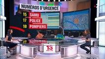 Secours : le 112, un numéro d'urgence européen