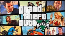 Grand Theft Auto V - Special Vehicle Ramp Buggy (GTA 5 FAST & FURIOUS 8: THE FATE OF THE FURIOUS)