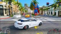 Grand Theft Auto V - Racing with Alfa Romeo Brera Stanced - GTA 5 Cars MOD - Part 31