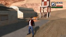 GTA San Andreas [Map MOD for GTAIV] - Gameplay With Mining Truck [MOD]