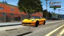 GTA IV: San Andreas - HD CJ - CryENB V1 Ultra settings