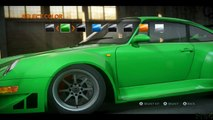 Need For Speed The Run - Racing w/ Porsche 911 GT2 & Mazda RX7 RZ - Part 7