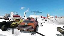 Next Car Game: Sneak Peek - TECH DEMO The Next Great Game :)