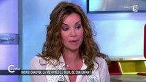 Adoption : Ingrid Chauvin annonce une grande nouvelle