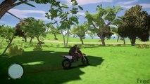 GTA IV MODs Farcry Lost Islands [Map MOD]