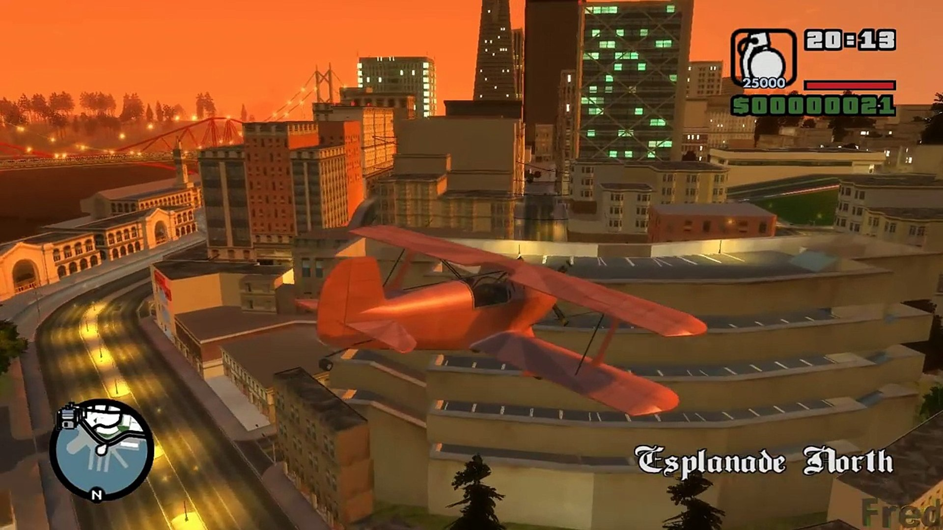 GTA IV San Andreas BETA 3 Gameplay With Audi R8 GT S, Jet Air Combat IV v1.4 Now compatible w/ IVSA³
