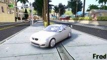 BMW E60 Angel Eyes w/