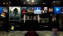 (thegamer) découverte de Shadow of the Colossus