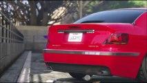 CARS MEETING - GTA5 ONLINE