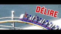 DÉLIRE HIVERNAL EN TOUT TERRAINS ! GTA5 ONLINE
