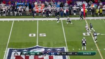 Foles' Perfect Pass to Clement for Clutch 3rd Down Conversion! | Can't-Miss Play | Super Bowl LII