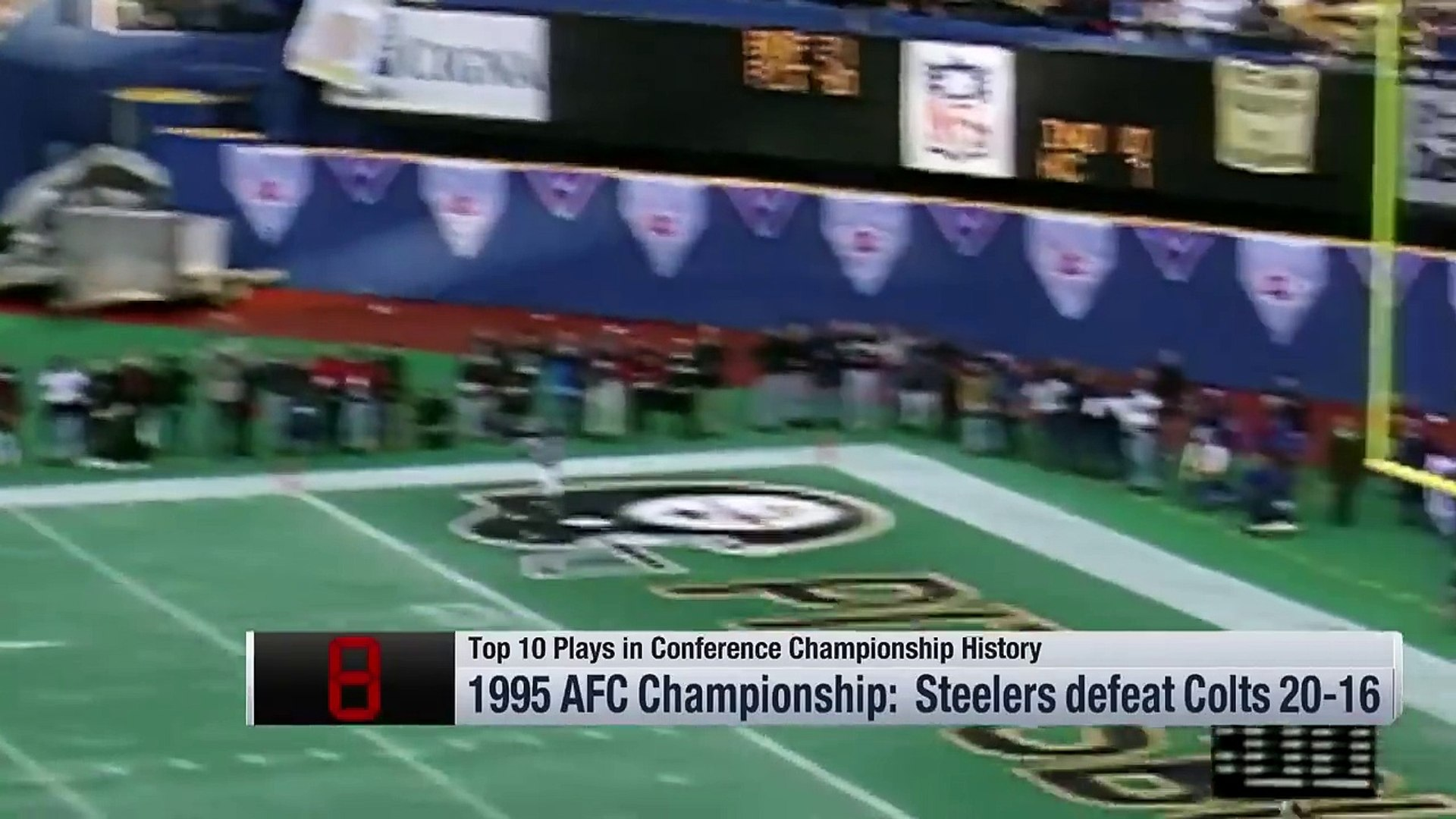 Top 10 Plays in Conference Championship History! | NFL Highlights