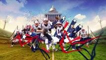 NFL Playoffs | Patriots Playoff Picture
