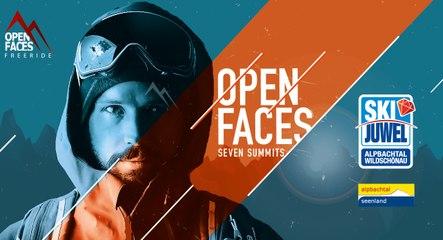 Open Faces * FWQ ALPBACH 2018 Relive