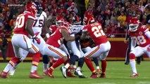 KC Defense Racks Up 3 INTs, 3 Sacks & 1 TD vs. Denver! | Broncos vs. Chiefs | Wk 8 Player Highlights