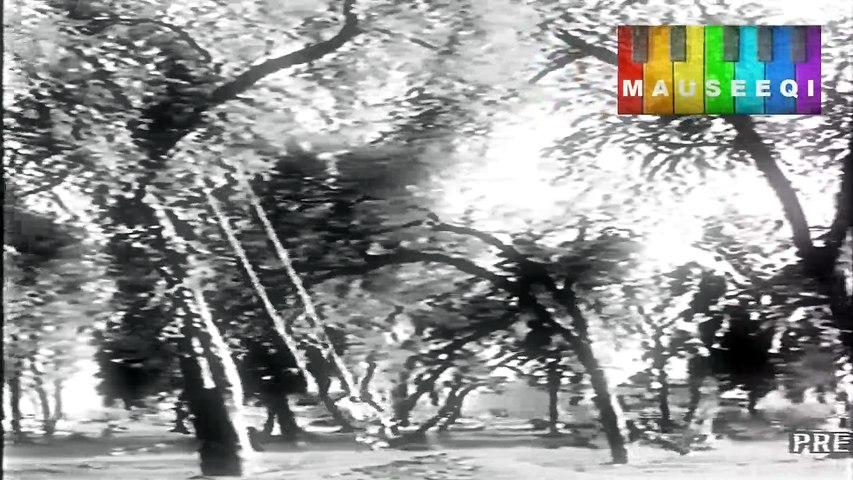 Badal Nu Hath Laawaan - Munawwar Sultana, Chorus - Hazeen Qadri - Safdar Hussain - Film Heer (1955)