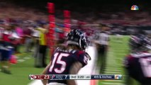 Deshaun Watson & Will Fuller's TD Connection on 4th & Inches! | Chiefs vs. Texans | NFL Wk 5