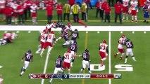 Alex Smith's Laser TD Pass Caps Off Big Drive! | Chiefs vs. Texans | NFL Wk 5 Highlights