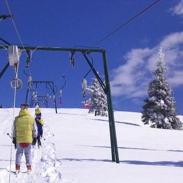 Radio Tour: La schi în România