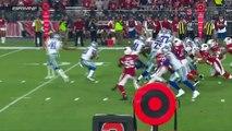 Ezekiel Elliott Highlights vs. Arizona | Cowboys vs. Cardinals | Wk 3 Player Highlights