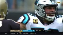 Drew Brees Tears Through Carolina Defense on TD Drive! | Saints vs. Panthers | NFL Wk 3 Highlights