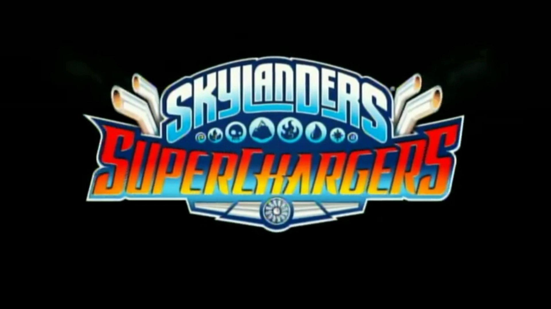 Skylanders Superchargers Commercial - Presidents (2015)