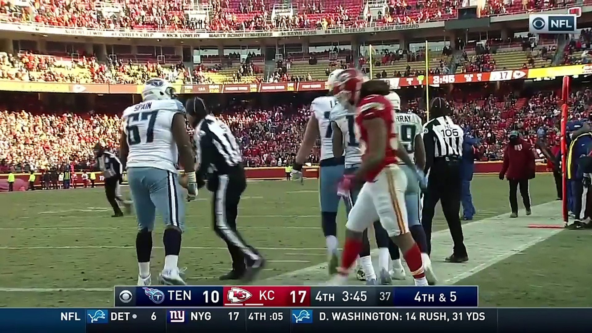 DeMarco Murray's Best Highlights from the 2016 Season | NFL