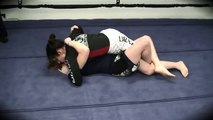DOUBLE FEATURE 5! No-Gi/Gi by Girls Grappling • Women Wrestling Submission Female BJJ MMA RNC sub