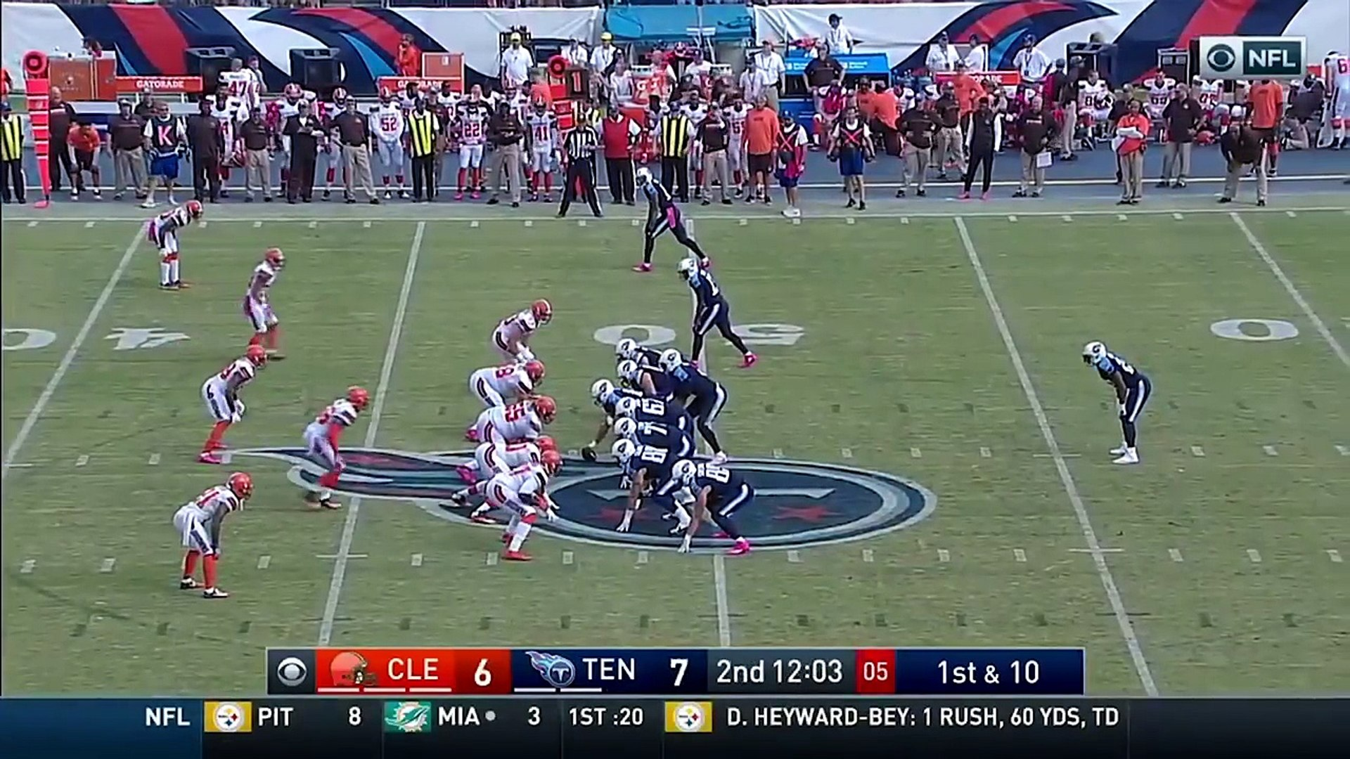 Marcus Mariota's Best Highlights from the 2016 Season | NFL