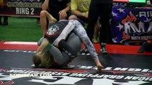 DOUBLE FEATURE #8 •No-Gi  by Girls Grappling  • Women Wrestling BJJ MMA Brazilian Jiu-Jitsu