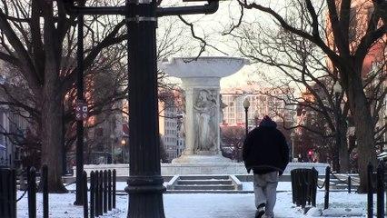 Invisible - Matthew Gannon - Trailer